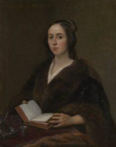 Anna Maria Von Schurman