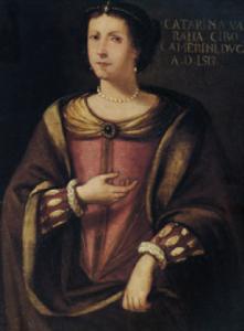 Caterina Cibo